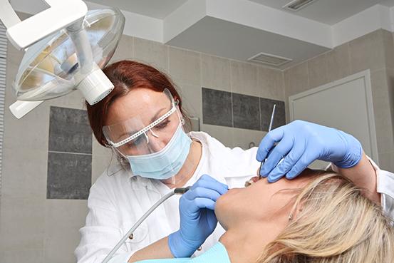 Infos über Parodontologe in Stieghorst