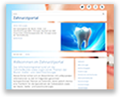 Zahnarztportal Bielefeld Kiefergelenkstherapie