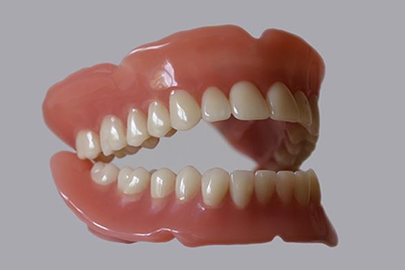Infos über Zahnersatz in Baumheide