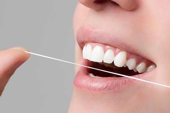 Infos über Professionelle Zahnreinigung in Bielefeld